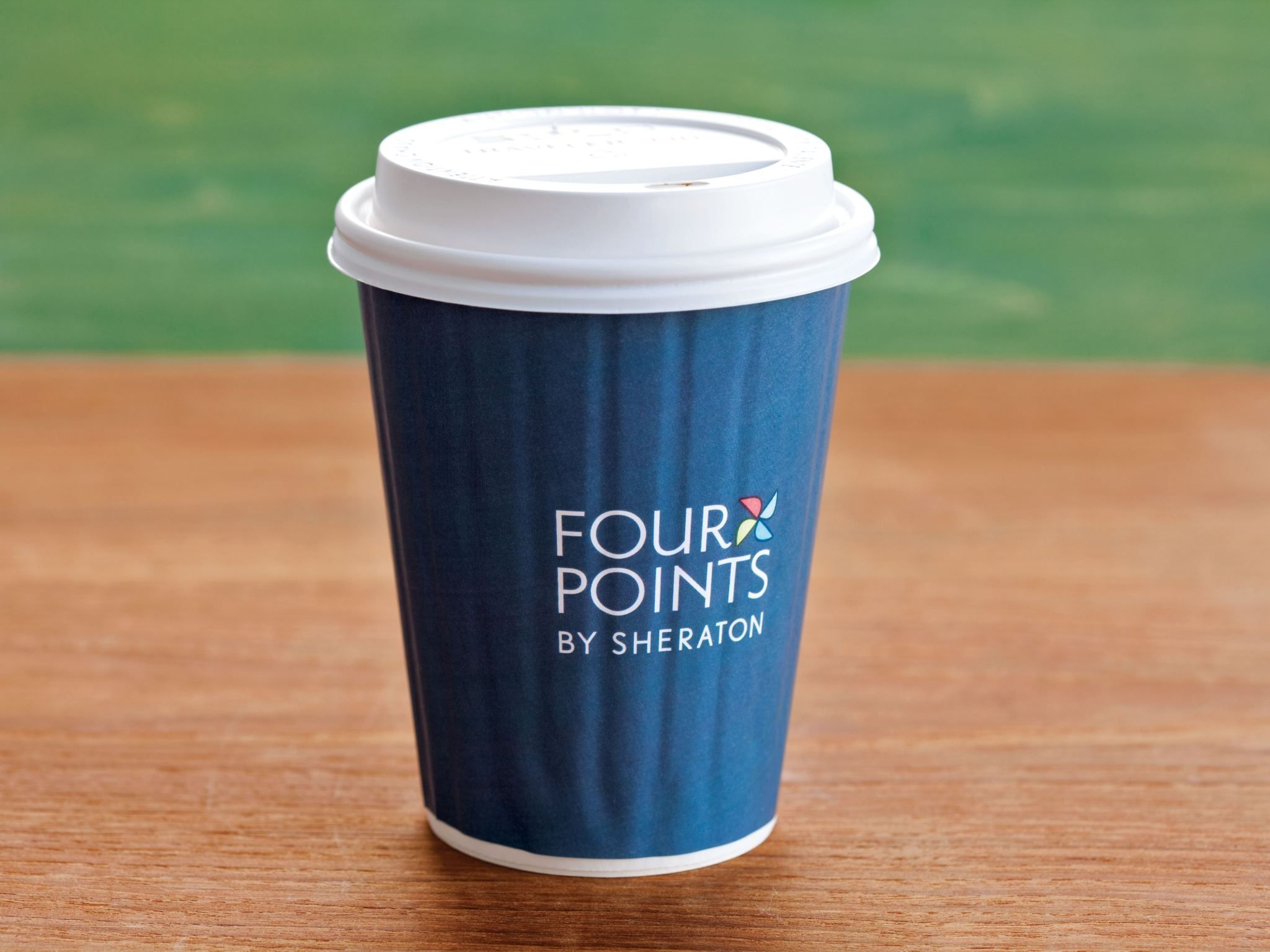 Four Points Coffee